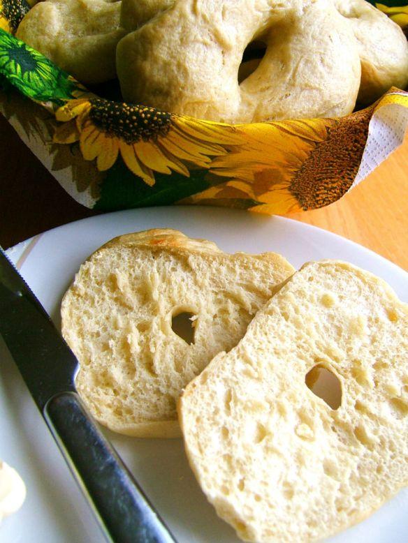 Bristol-style Bagels