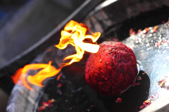 Beetroot Bomb Fire 2
