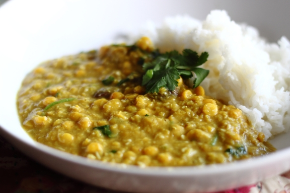 World Food Cafe Dahl