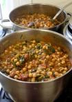 Bulk Moroccan Chickpea Stew