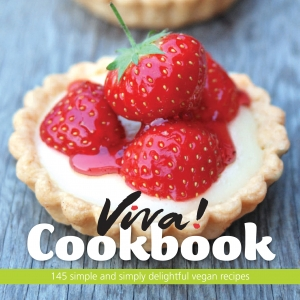 Viva! Cookbook