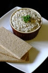 Cashew and Chia Seed Pâté