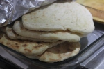 Flatbreads with Cumin