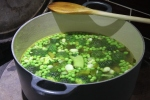Summer Veg Broth
